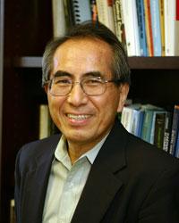 Hisashi Kobayashi (Professor Emeritus, Princeton University)