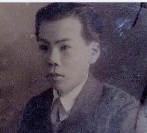 Mr. Muneo Hayashi, Shoshichi's Math teacher